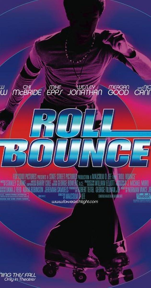 Roll bounce soundtrack lyrics
