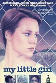My Little Girl (1986) Poster - Movie Forum, Cast, Reviews