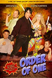 Order of One Poster