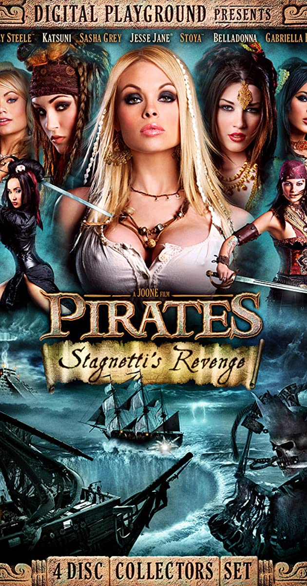 Jesse jane pirates full movie
