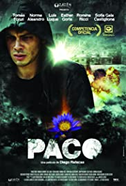 Paco Poster