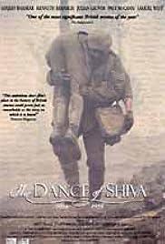 The Dance of Shiva Poster