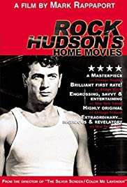 Rock Hudson's Home Movies Poster