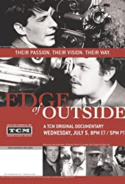 Edge of Outside Poster