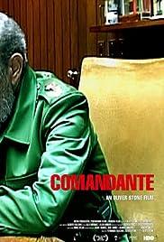 Comandante Poster