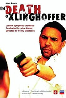 The Death of Klinghoffer movie