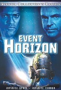 Imdb Event Horizon