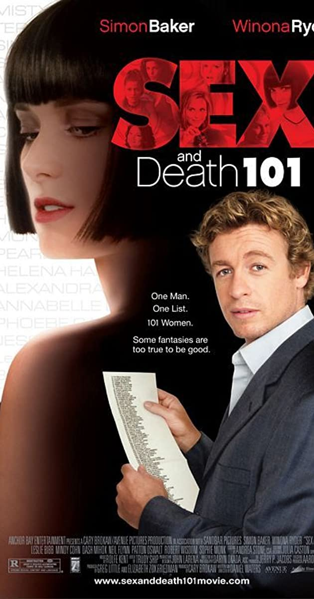 Sex And Death 101 2007 - Imdb