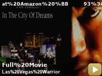 Las Vegas Warrior movie