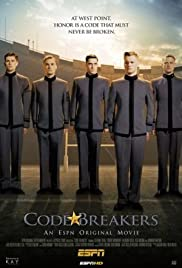 Code Breakers Poster