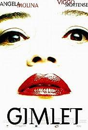 Gimlet(1995) Poster - Movie Forum, Cast, Reviews