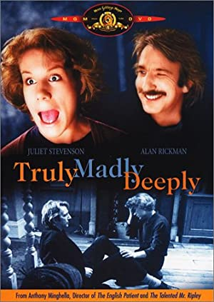 Permalink to Movie Truly Madly Deeply (1990)