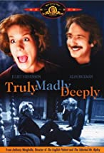Primary image for Truly Madly Deeply