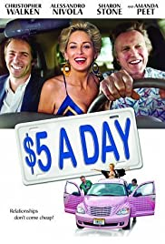 $5 a Day Poster