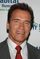 Imagen de Arnold Schwarzenegger