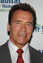 Arnold Schwarzenegger's primary photo