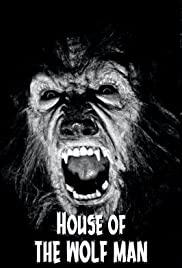 House of the Wolf Man(2009) Poster - Movie Forum, Cast, Reviews