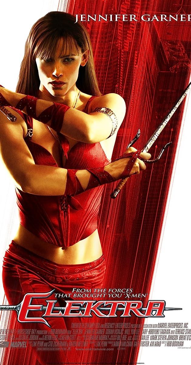 Elektra Imdb