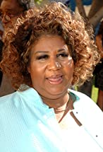 Aretha Franklin's primary photo