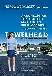 Towelhead Poster