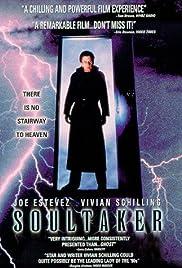 Soultaker Poster