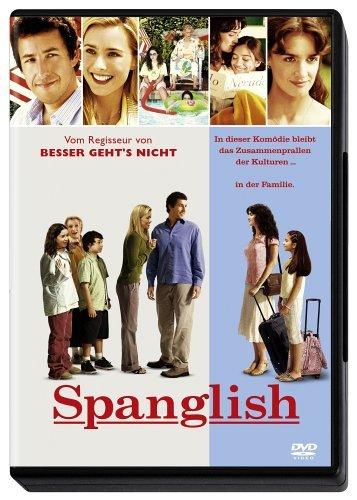Spanglish (2004) Hindi Dubbed [HDRip]