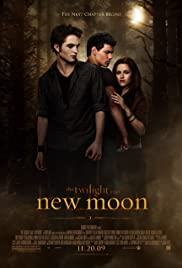 Twilight, chapitre 2 : Tentation en streaming