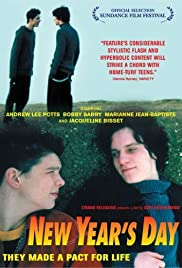 New Year's Day(2000) Poster - Movie Forum, Cast, Reviews