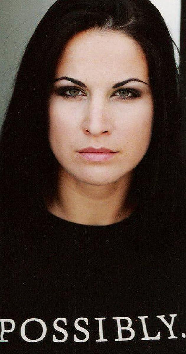 Eva Derrek Nude Photos 93