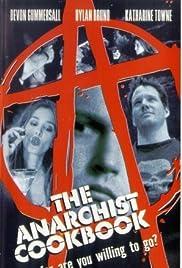 the anarchist cookbook 2002 imdb