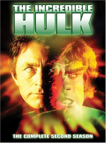 hulk serie