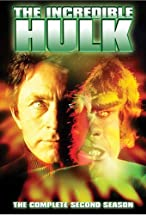 Primary image for The Incredible Hulk