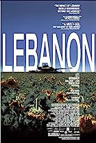 Lebanon (2009) Poster