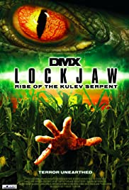 Lockjaw: Rise of the Kulev Serpent Poster