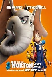 Αποτέλεσμα εικόνας για Horton Hears a Who!