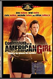 American Girl(2002) Poster - Movie Forum, Cast, Reviews