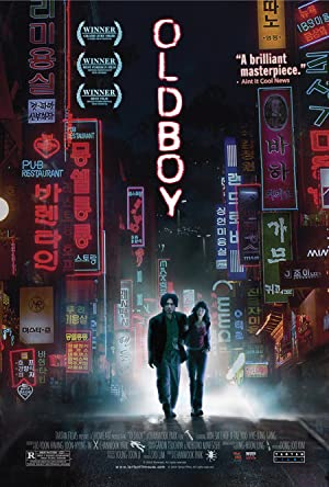 Picture of Oldboy