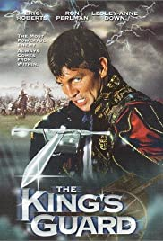 The King's Guard Poster
