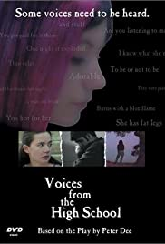 Voices from the High School Poster