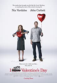 I Valentine S Day Poster