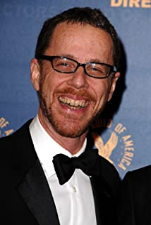 Ethan Coen Picture
