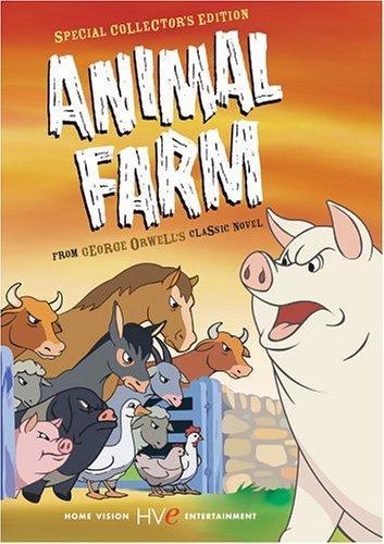 Animal Farm Film