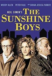 The Sunshine Boys(1996) Poster - Movie Forum, Cast, Reviews
