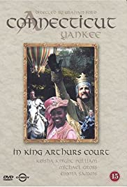 A Connecticut Yankee in King Arthur's Court (1989) Poster - Movie Forum, Cast, Reviews