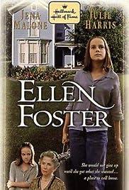 Ellen Foster Poster