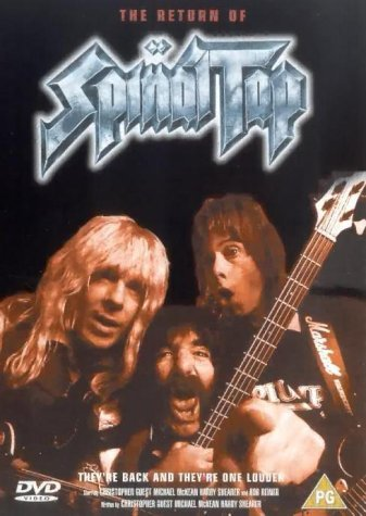 spinal tap 25th anniversary