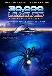 30,000 Leagues Under the Sea Poster