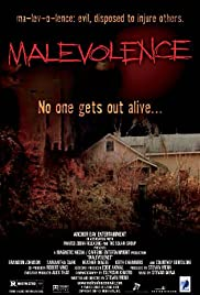 Malevolence(2003) Poster - Movie Forum, Cast, Reviews