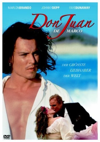 Pictures & Photos from Don Juan DeMarco (1994) - IMDb