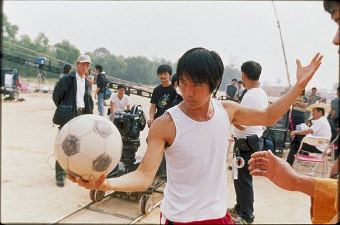 Pictures & Photos from Shaolin Soccer (2001) - IMDb